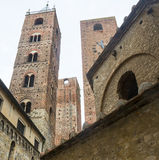 Albenga Royalty Free Stock Images