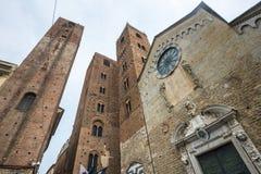 Albenga Stock Images