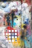 Albenga стоковая фотография rf