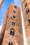 Albenga Cathedral-Albenga,Savona,Liguria,Italy Royalty Free Stock Photography
