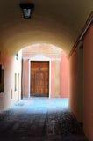 Albenga Italy Stock Images