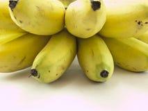 alberi da frutto delle banane spostati Immagini Stock Libere da Diritti