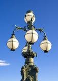 Alberino della lampada Immagini Stock Libere da Diritti