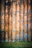 Albero del cemento fotografie stock libere da diritti