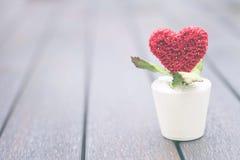 Albero di amore Fotografie Stock Libere da Diritti