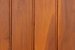 Albero di legno del tek: Fabbricazione della Camera in Tailandia, fondo, legno della natura, legno reale, strutture di legno, nor fotografia stock libera da diritti