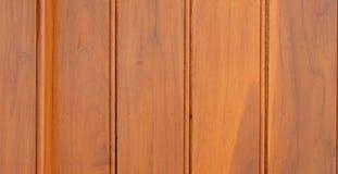 Albero di legno del tek a fare Camera in Tailandia, fondo, legno della natura, legno reale, strutture di legno, nordiche della Ta Fotografia Stock