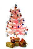 Albero di Natale 02 Immagine Stock Libera da Diritti
