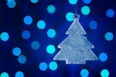 Albero di Natale. Immagine Stock Libera da Diritti