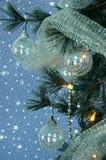 Albero di Natale Immagini Stock Libere da Diritti