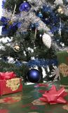 Albero di Natale 6 Fotografie Stock