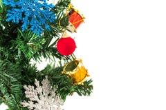 Albero di Natale Immagine Stock