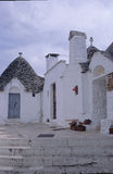 Alberobello Photo stock
