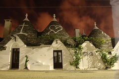 Alberobello foto de stock royalty free
