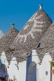 Alberobello Royalty Free Stock Image