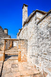 Alberobello, Puglia, Italy Stock Photo