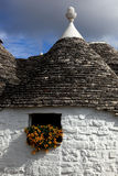 Alberobello. Trulli in Alberobello, Apulia Italy Europe Stock Photography