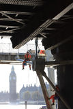 Albert Bridge Images libres de droits