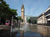Albert Clock in Belfast Stockfotografie
