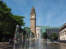 Albert Clock in Belfast Stockbilder