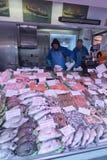 Albert Cuypstraat-Markt Stockfotos