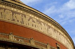 Albert Hall Royalty Free Stock Images
