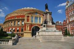 Albert hall. Royal Albert hall in London royalty free stock photography