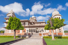 Albert Hall (Central Museum), Jaipur Royalty Free Stock Photo
