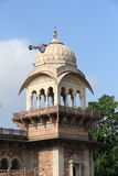 Albert Hall in Jaipur. Stock Images
