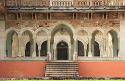 Albert Hall in Jaipur. Royalty Free Stock Photos