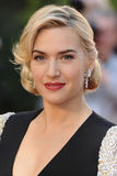 Albert Hall, Kate Winslet Photographie stock