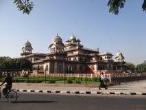 Albert Hall Museum, Jaipur Lizenzfreies Stockbild