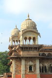 Albert Hall Museum in Jaipur . Royalty Free Stock Photography