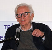 Albert Maysles Stock Photo