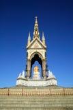 Albert Memorial Royalty Free Stock Photo