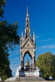 Albert Memorial Royalty Free Stock Photos