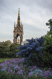 Albert Memorial Photographie stock libre de droits