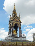 Albert Memorial Stockbild
