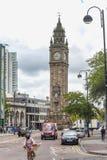 Albert Memorial Clock, Belfast Royalty Free Stock Images