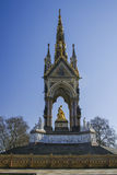 Albert Memorial, London, UK. Stock Photos