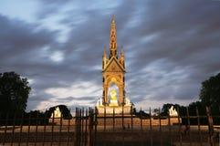 Albert memorial Stock Images