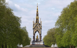 Albert Memorial, London Stock Images