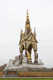 Albert Memorial, London Royalty Free Stock Images