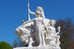 Albert Memorial, London Royalty Free Stock Images