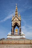The Albert Memorial Royalty Free Stock Photography