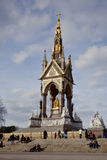 Albert Memorial, Stock Photography