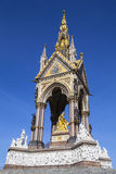 Albert Memorial in London Stock Photo