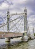 Albert most Zdjęcie Stock