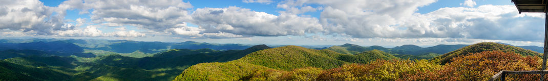 Albert Mountain Stock Images