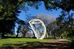 Albert Park Stock Afbeelding